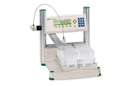 BioFrac™ Fraction Collector | Life Science Research | Bio-Rad